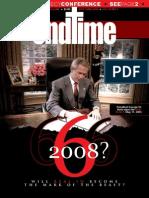 Endtime May June 2006