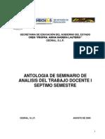 2 ANTOLOGIA SEMINARIO DE ANÁLISIS - copia