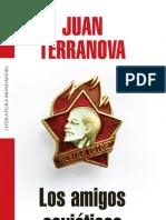 Los amigos soviéticos