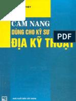 Cam Nang Danh Cho Ky Su Dia Ky Thuat