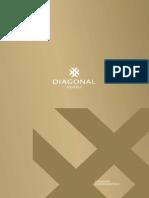 Dossier Diagonal Hoteles Es
