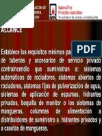 NFPA 24