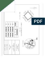 Planimetria Lote de Terreno-Model