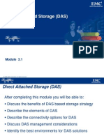 02 Direct Attached Storage