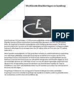 The Tyler Group, Werkloosheidsuitkeringen en Handicap
