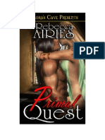 Primal Quest by Rebecca Airies