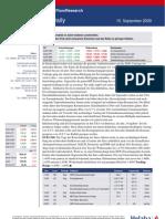MarktkommentarDevisen 15092009