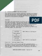 Atari 800 Operating System Manual, part 4 of 4