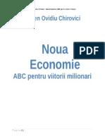 Eugen+Ovidiu+Chirovici+ +Noua+Economie.+ABC+Pentru+Viitorii+Milionari