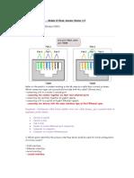 CCNA Exploration 1 Module 10 Exam Answers Version 40