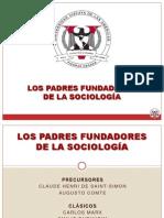 Expo Precursores y Clasicos
