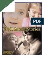100 Moral Stories for Kids