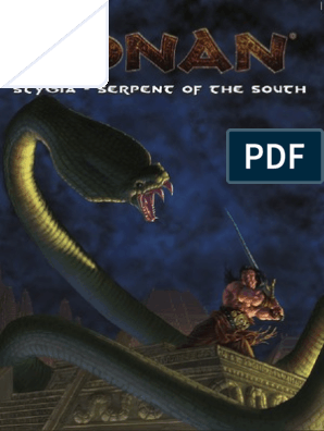 Stygia - Serpent of the South | Wife | Husband