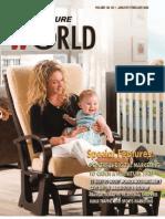 Furniture World Magazine - February 2009