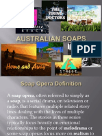 australian soaps full powerpoint