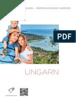 Ungarn – überraschend anders