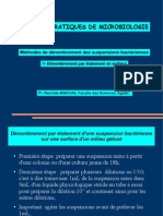 Tp_sv3-4_denombrement Traveaux Pratiques en Microbiologie