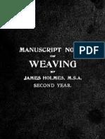manuscriptnoteso02holm_bw