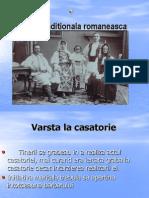 Familia Traditionala Romaneasca