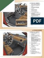 Manual 307 Frances