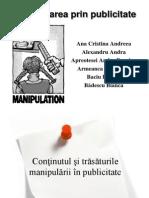 prezentaremanipulareprinpublicitate-12792913387781-phpapp01