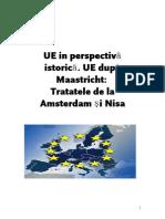 Tratatele de La Amsterdam Si Nissa