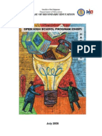 OHSP Handbook