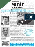 L'Avenir de Louviers #4
