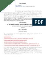 Codigo Penal - Abogadosenlinea.ec
