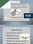 Presentació PAC Federica Montseny