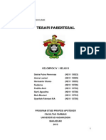 Makalah Terapi Parenteral Farklin.pdf
