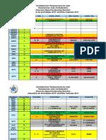 Calendario de Actividades 2013 (2)