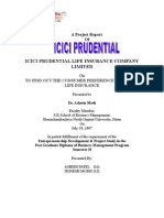 Report ICICI Main