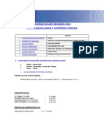 Informe Diario Onemi Magallanes 09.01.2014
