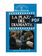 71737159 Rodoreda Merce La Plaza Del Diamante PDF