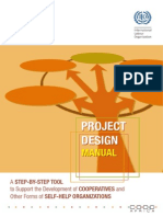 ILO Project Design Manual HERE