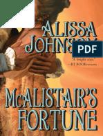 Johnson Alissa McAlistairs Fortune