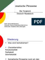 Somatische Phraseme PDF