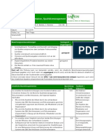 feedback  berichtswesen dokumentation qm