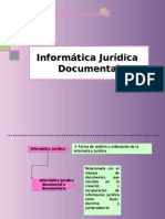 Clase a Juridica Documental