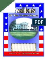 Presidents Free E-Book