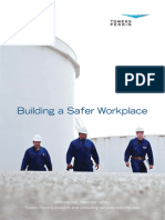 USA 2009 200907 2009 Towers Perrin-IsR Safety Culture Brochure[1]
