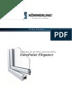 Ficha Tecnica Eurofutur