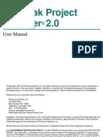 Sure Track 2.0 User Manual