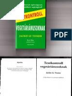 Prostate Nontraditional Kezelési módszerek