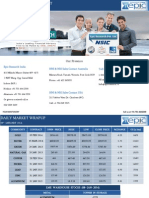 Daily Commodity Report 09 Jan 2014