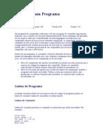 Advpl - Criacäo de um Programa