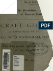 Craft gilds history and information