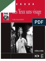 Revista Sobre Les Yeux Sans Visage