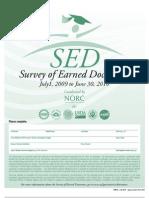 Doc Survey